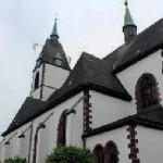 St. Johannes Baptist Lüchtringen