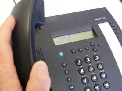 Telefonzeit
