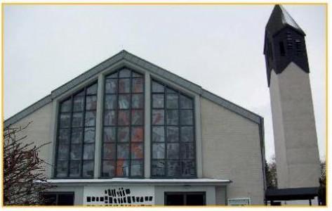 St. Anna Bödexen