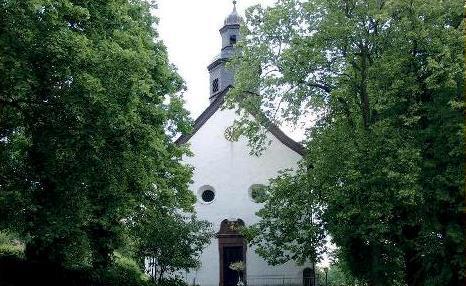 St. Marien Bosseborn