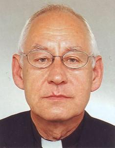 Diakon Roland Ogorzelski