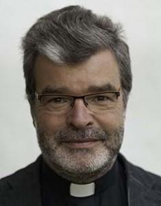 Pastor Röttger