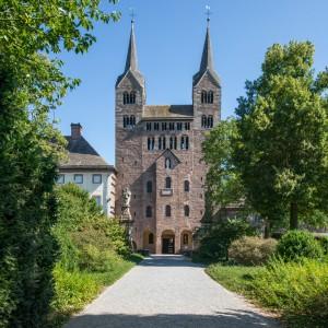 Abteikirche Corvey