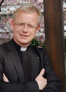 Prof. Dr. Peter Schallenberg