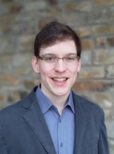 Neupriester Jonathan Berschauer