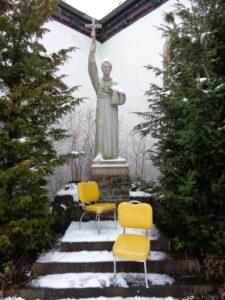 Heiliger Antonius Fürstenau