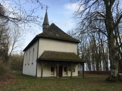 Heiligenbergkapelle